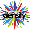 Creative Density In Kind Sponsor Denver WordCamp 2013