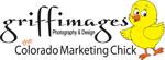 Griffimages In Kind Sponsor Denver WordCamp 2013