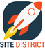 SiteDistrict - 2017 Personal Sponsor for WordCamp Denver